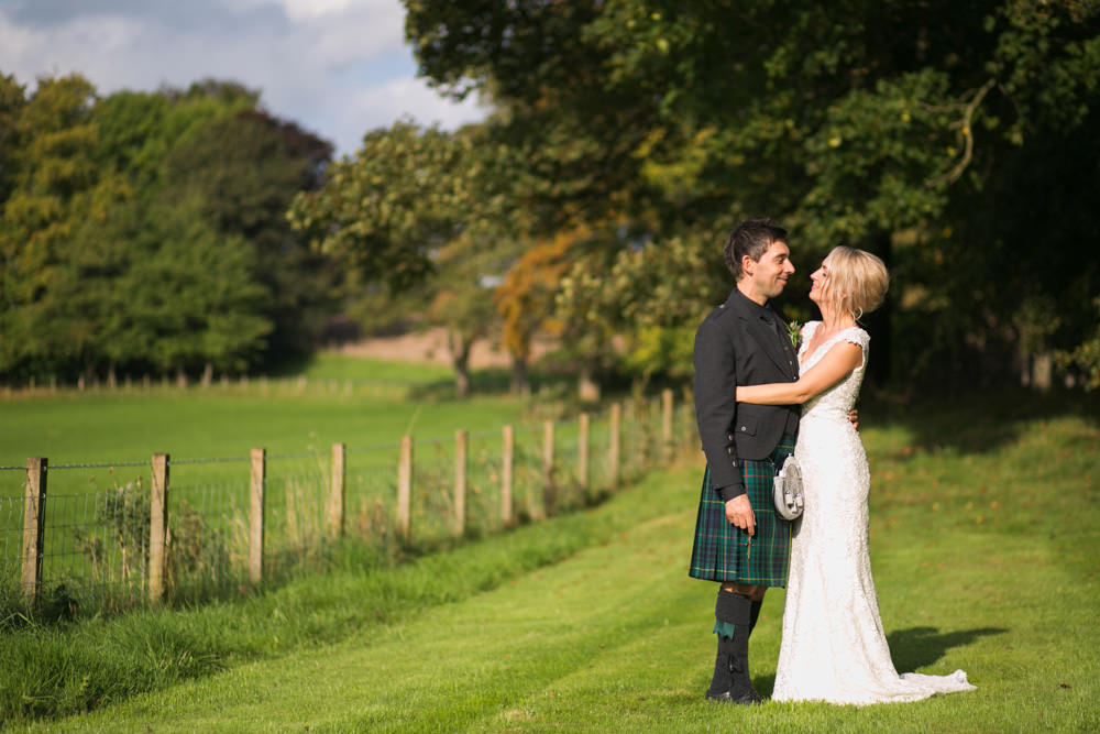 Edinburgh wedding photographer