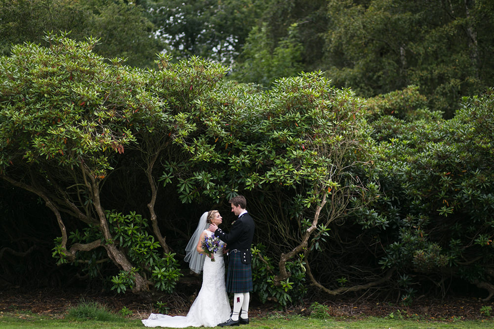 Eddinburgh Wedding Photographer