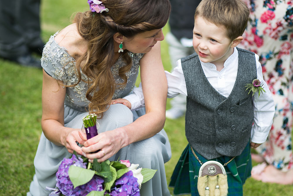 Ayrshire Wedding Photographer | Lauren McGlynn