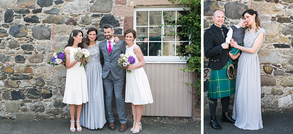 Wedding Photographer Scotland | Lauren McGlynn