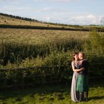 Dalduff Farm Wedding | Lauren McGlynn