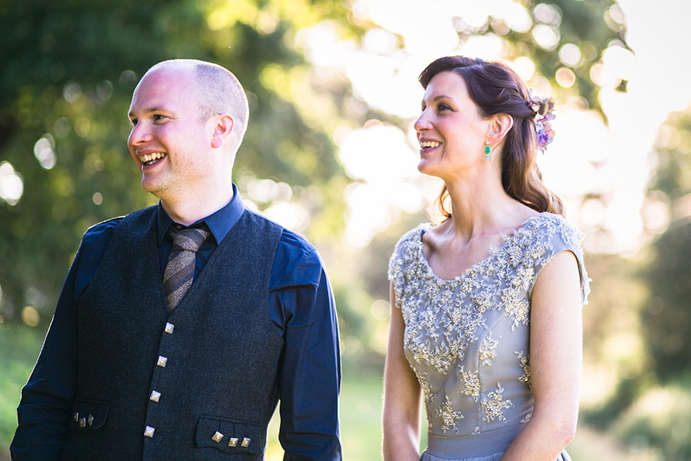 Offbeat Wedding Scotland| Lauren McGlynn