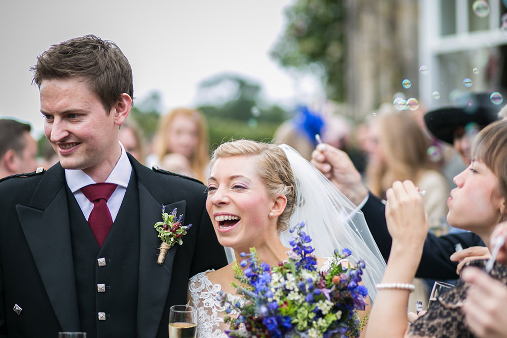 East Lothian Wedding Photographer