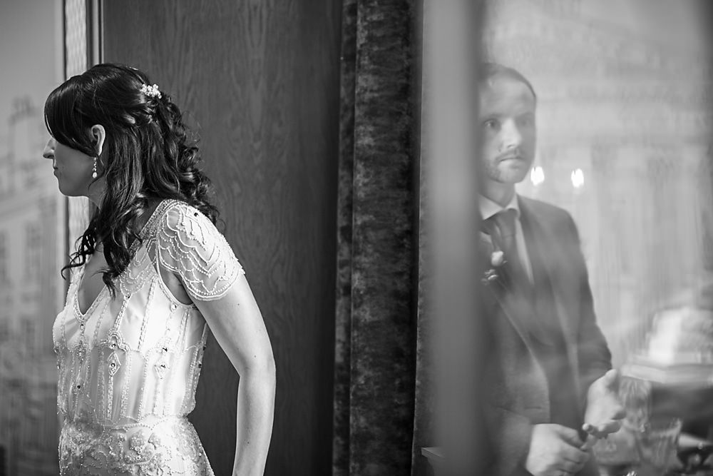 Corinthian Club Glasgow Wedding