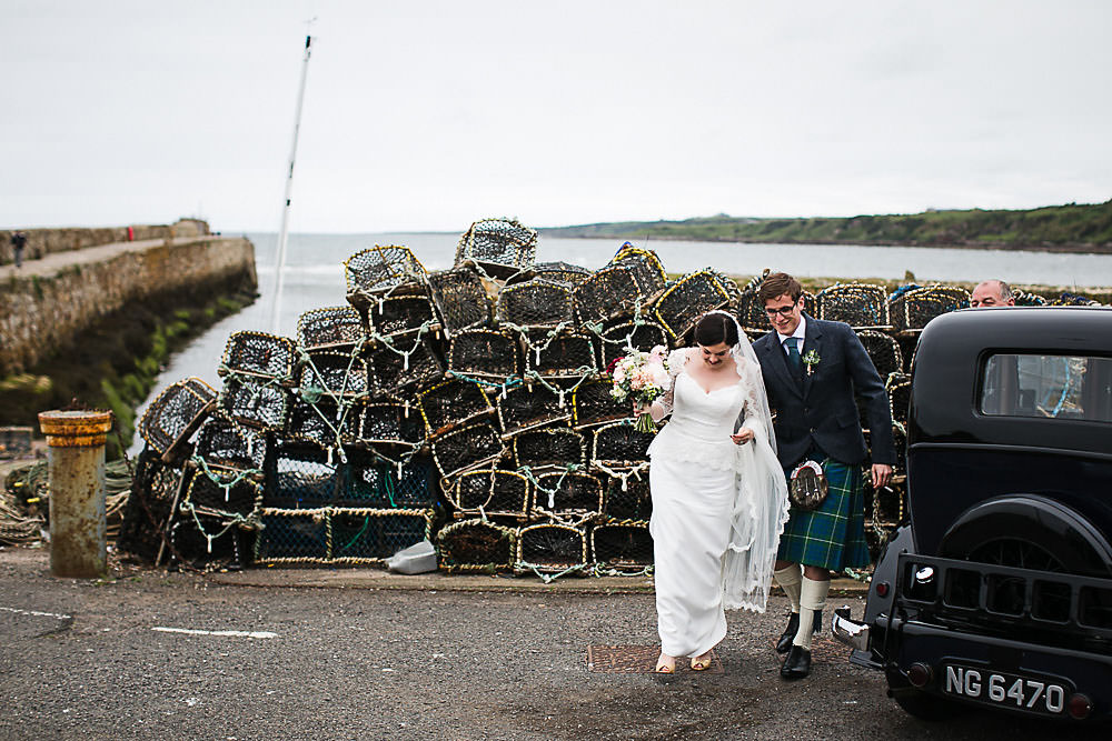 Fife wedding photographer