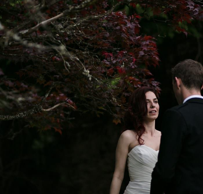 Dunkeld Wedding || Fine Art Wedding Photographer Perthshire || Yuli & Callum: A preview