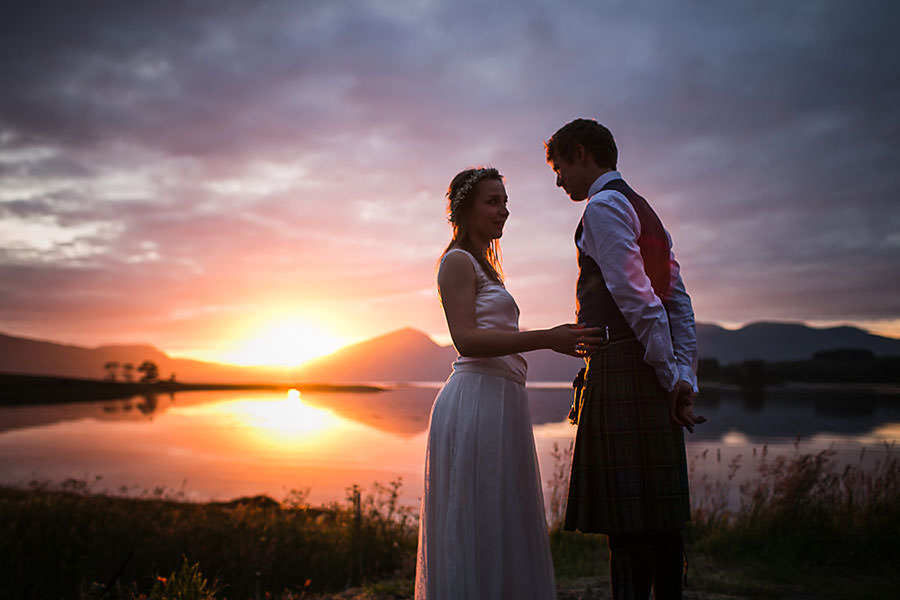 Oban Wedding Photographer