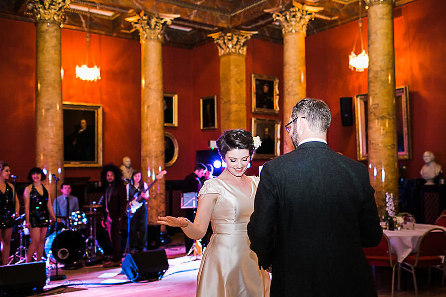 Royal College Of Physicians Wedding