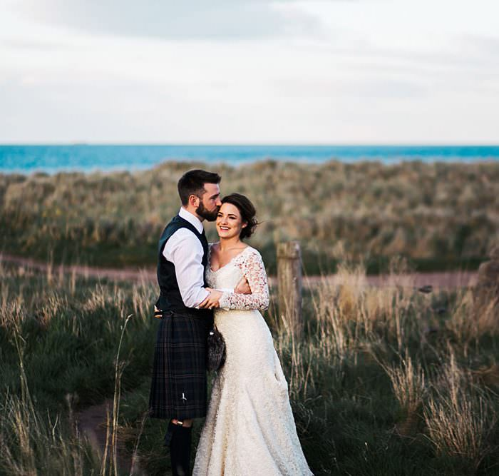 Broxmouth Park Wedding || Edinburgh Wedding Photographer || Kate & Mark
