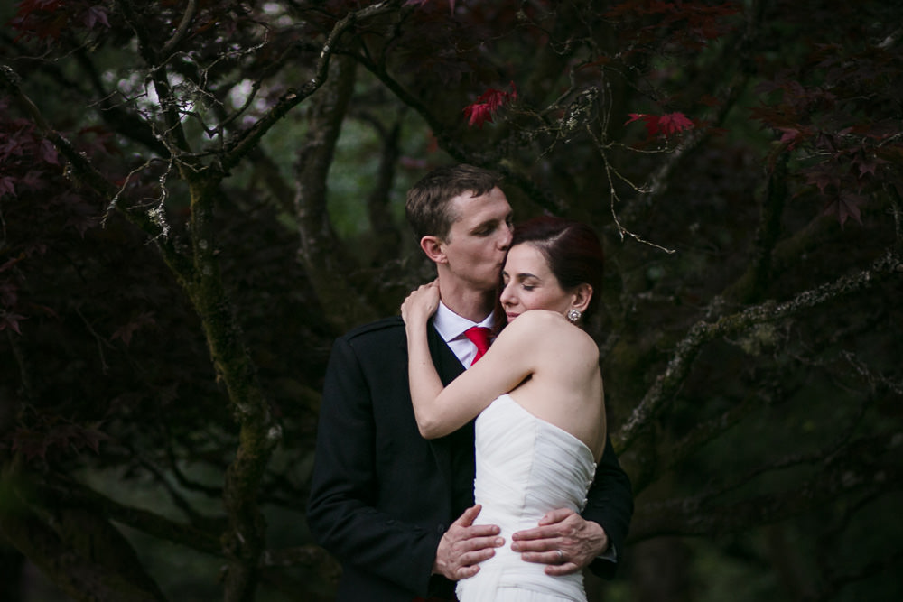 fine art wedding photographer edinburgh